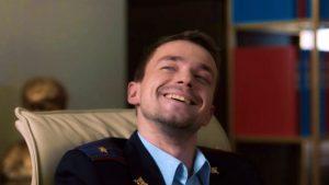 Александр Петров в новом сезоне